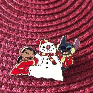 Disney Lilo and Stitch pin